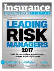 Insurance Business Magazine 5.06