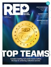 Real Estate Professional Magazine 3.04