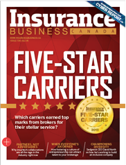 Insurance Business Magazine 7.04
