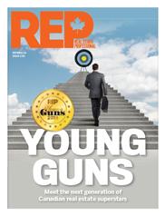 Real Estate Professional Magazine 5.03